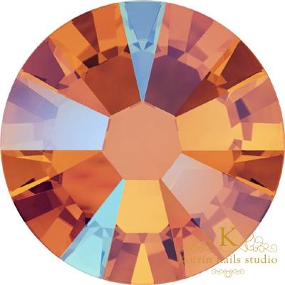 Kristalai SWAROVSKI 2058(203)SH SS5, 100vnt