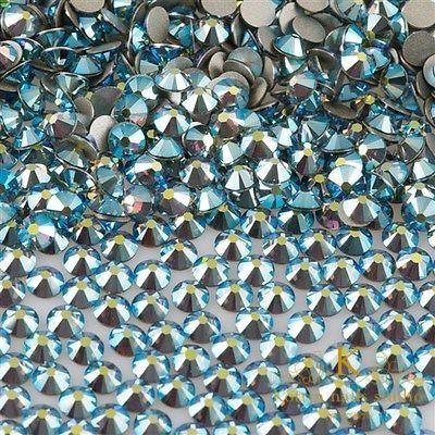 Kristalai SWAROVSKI 2058(215)SH SS5, 50vnt