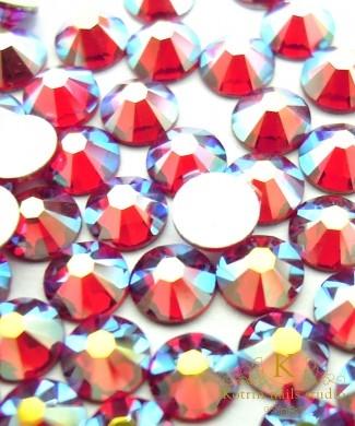 Kristalai SWAROVSKI 2058(227)AB SS5, 50vnt