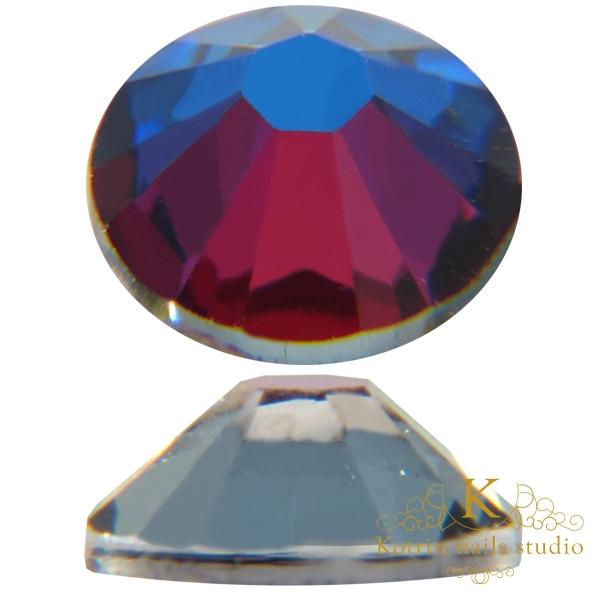 Kristalai SWAROVSKI 2058(001)SH SS9, 50vnt