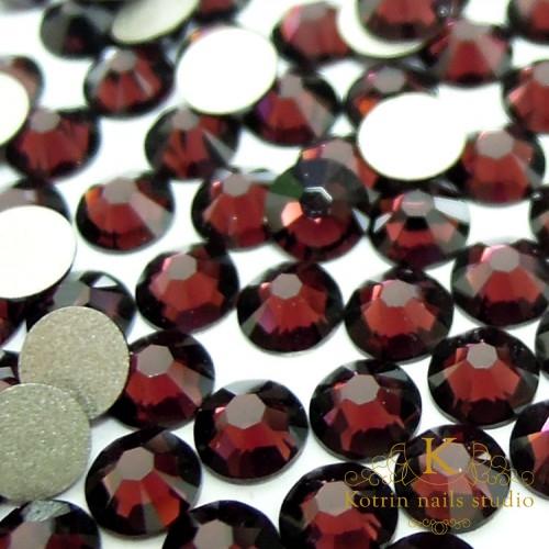 Kristalai SWAROVSKI 2058(515) SS9, 100vnt