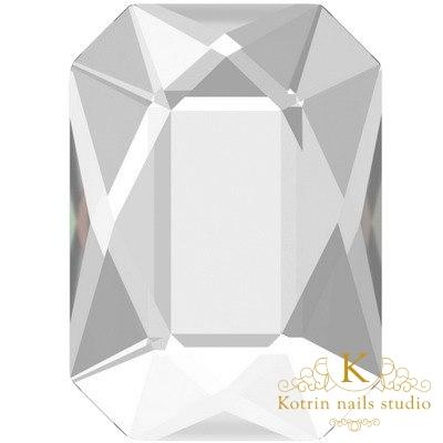 Kristalai SWAROVSKI 2602(001) 8*5.5mm, 10vnt