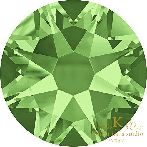 Kristalai SWAROVSKI 2000(214) SS3, 100vnt