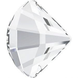 Kristalai SWAROVSKI 2714(001) 6mm, 10vnt