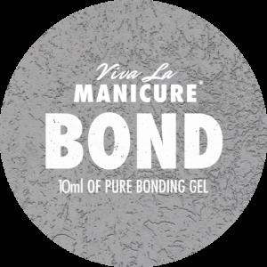 "UV gelio pagrindas Viva La Manicure ""BOND"", 15 ml"