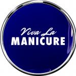 Geliniai dažai Viva La Manicure ULTRAMARINE NR. 14 5g